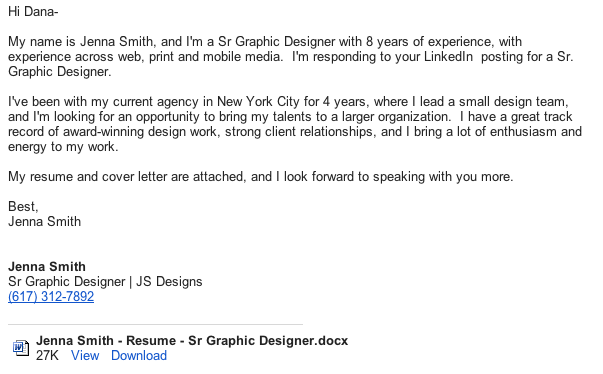 Follow Up Letters - Brooklyn Resume Studio - Career Coaching, Resume Writing & Job Search Marketing Tools