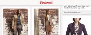 Dana Leavy-Detrick on Pinterest - Interview-Appropriate Style