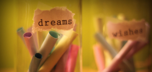 CHASING A DREAM JOB IS A WASTE OF YOUR TIME, & LIMITING OF YOUR TALENT
