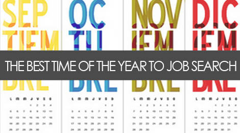 It's the Best Time of Year for Job Seekers | Brooklyn Resume