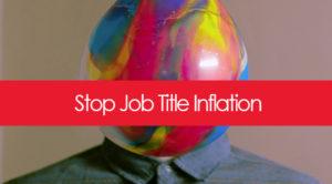 "Is Your Job Title Killing Your Job Search? – Brooklyn Resume Studio – Career Coaching, Resume Writing, LinkedIn Profile Development, Social Media & Job Search Strategy Tools""."