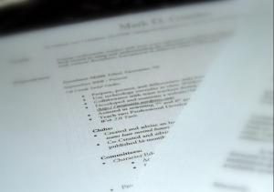 Bullets vs Paragraphs on the Resume- Brooklyn Resume Studios