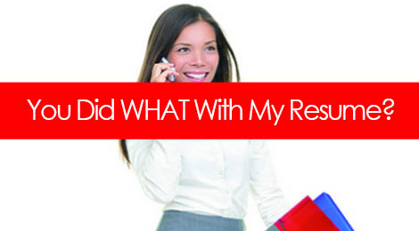 Brooklyn Resume Studio-What You Need To Know About Recruiters