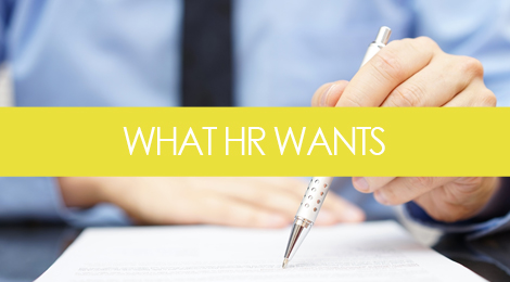 What Do Hiring Managers Really Look For?