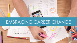 3 Strategies that Will Set You Up for a Successful Career Transition