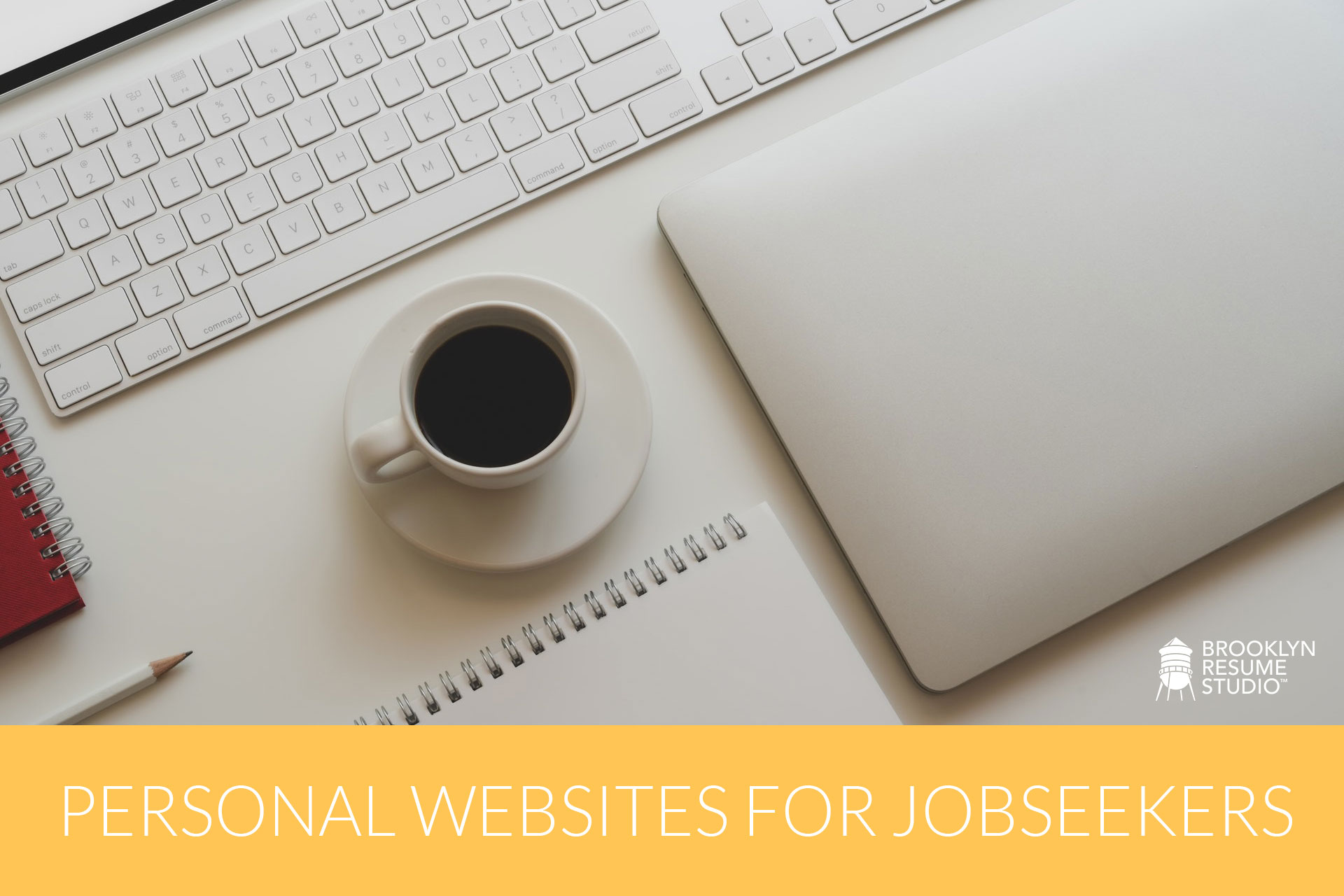 Personal Websites for Job Seekers