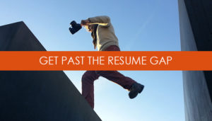 How to Address Maternity Leave & Gaps on the Resume