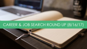 Job Search Roundup