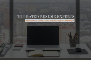 Top rated resume writer experts