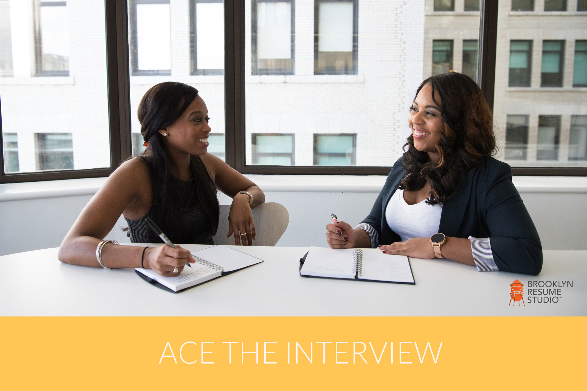 3 Quick Tips to Improve Your Interview Performance