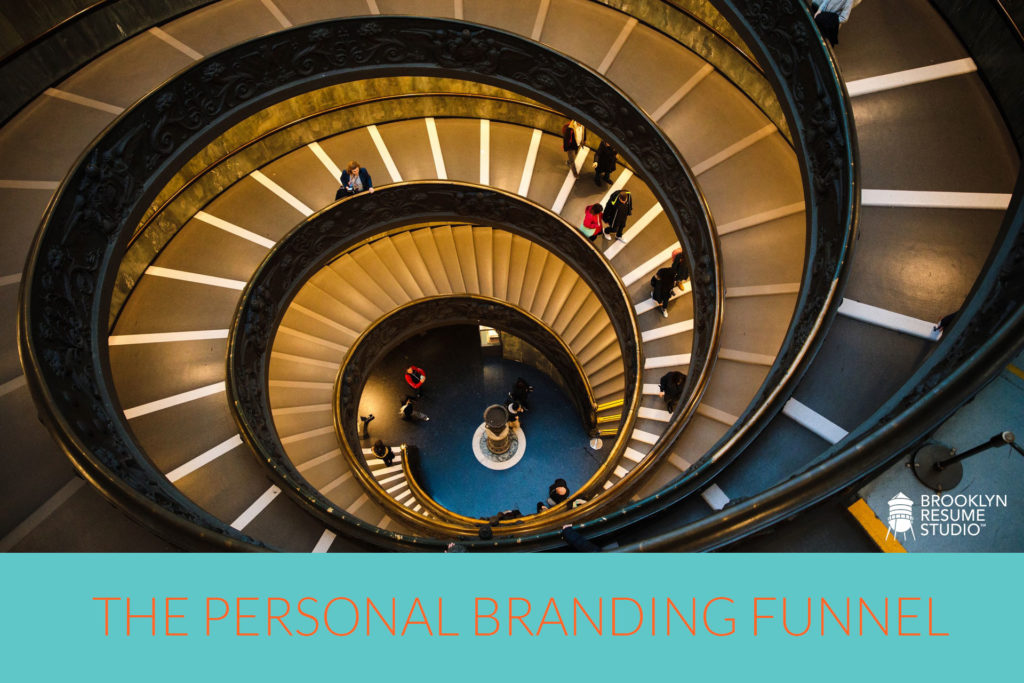 How to Build a Strong Personal Brand