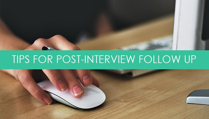 How Long Should I Wait to Follow Up After An Interview?- Brooklyn Resume Studio - Career Coaching, Resume Writing, LinkedIn Profile Development, Personal Branding & Job Search Strategy Tools