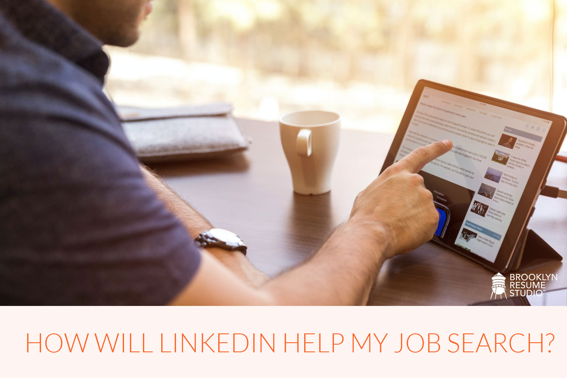 Will Having a LinkedIn Presence Really Make a Difference in My Job Search?