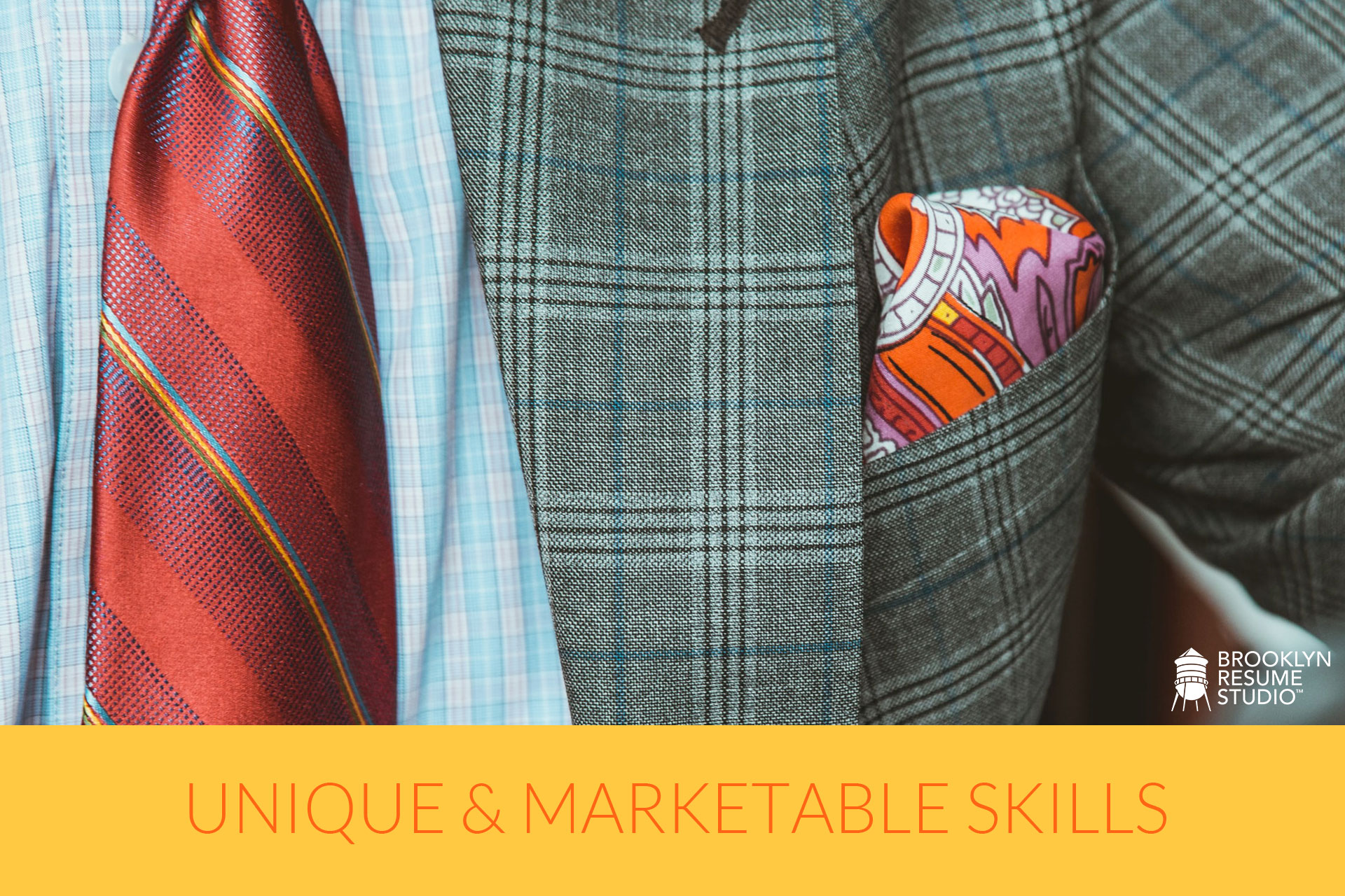 7 Non Traditional Skills That Stand Out In Your Resume