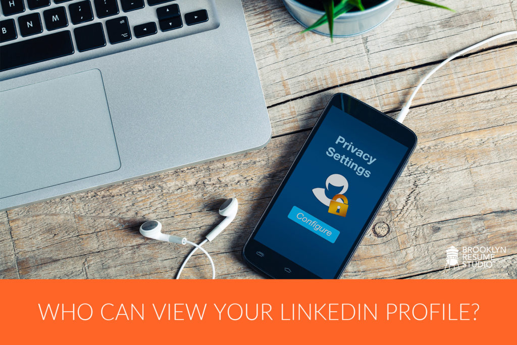 How to Set Your Privacy Settings on LinkedIn for Job Seekers