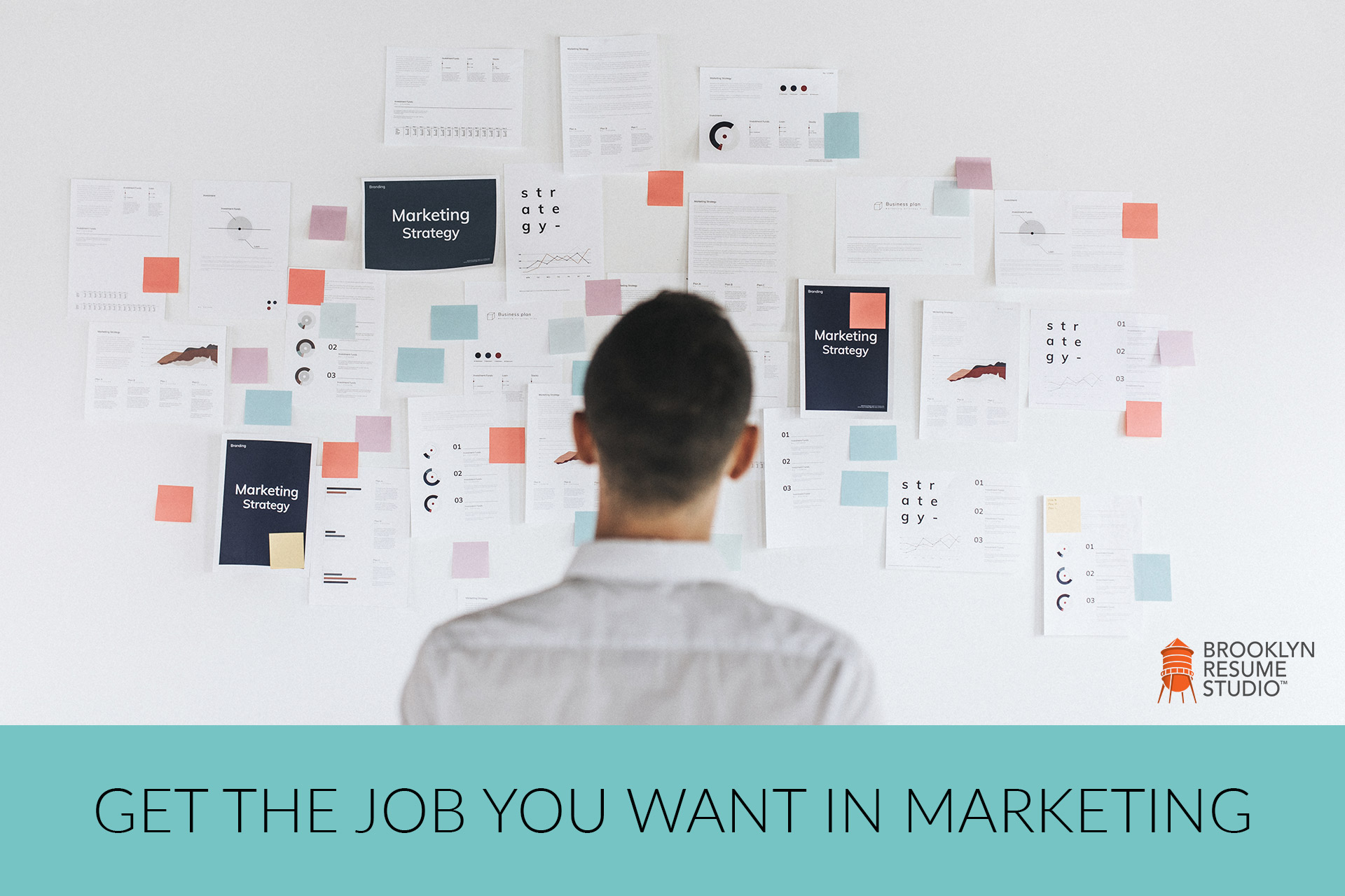 Your Guide to Getting Hired in Marketing and Advertising